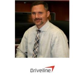 Driveline - David Orzolek