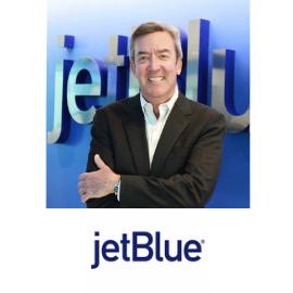 JetBlue - Steve Forte