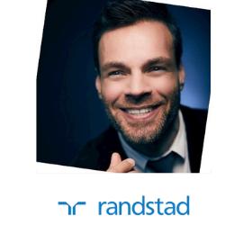 Randstad - Wesley Connor
