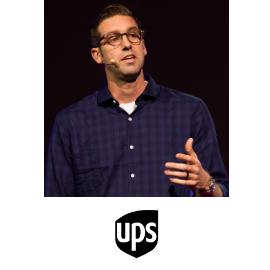 UPS Jon Bowers