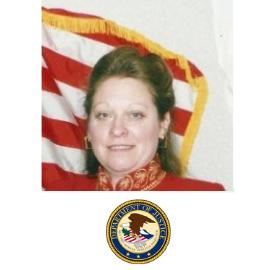 US D Justice - Lin Burton